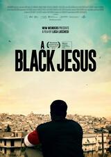A Black Jesus - Poster