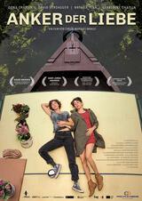 Anker der Liebe - Poster