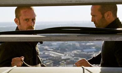 The Mechanic mit Jason Statham und Ben Foster - Bild 4