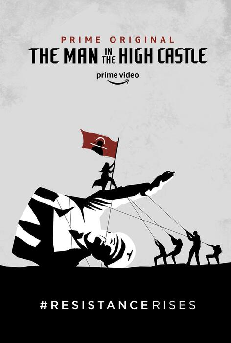 Staffel 3 The Man In The High Castle