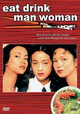 Eat Drink Man Woman - Poster