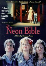 Die Neonbibel - Poster