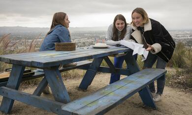 Booksmart mit Olivia Wilde, Kaitlyn Dever und Beanie Feldstein - Bild 1