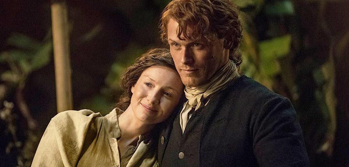 Outlander Staffel 3 Ausstrahlung