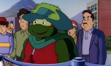 Teenage Mutant Hero Turtles - Bild 11
