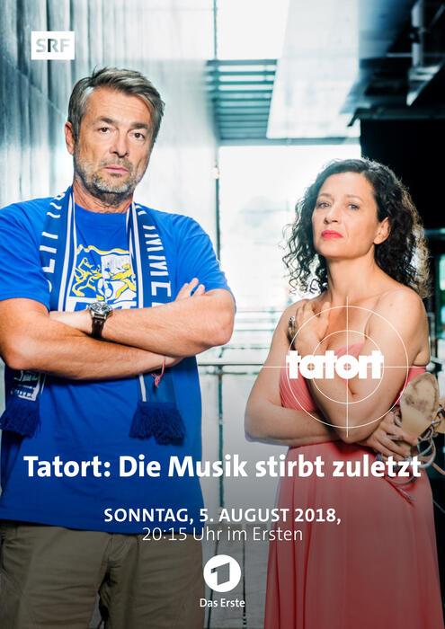 Die Musik Stirbt Zuletzt Tatort
