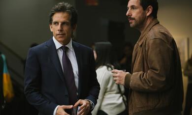 The Meyerowitz Stories mit Adam Sandler und Ben Stiller - Bild 1
