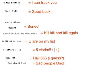 Der Code wurde übersetzt