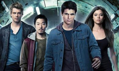 The Tomorrow People mit Robbie Amell - Bild 7