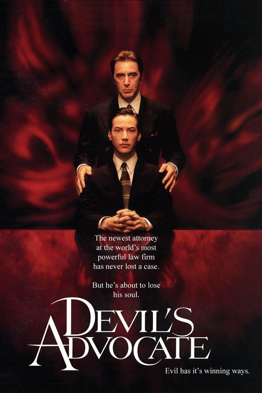 Im Auftrag Des Teufels Film