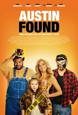 Austin Found - Poster