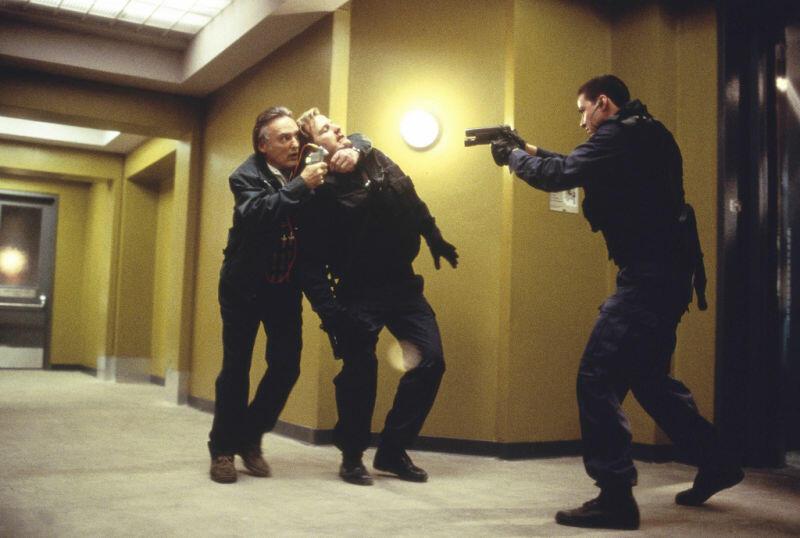 Speed mit Keanu Reeves, Dennis Hopper und Jeff Daniels