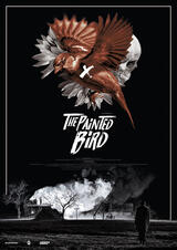 The Painted Bird - Poster