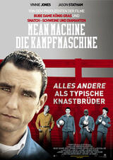 Mean Machine - Die Kampfmaschine - Poster