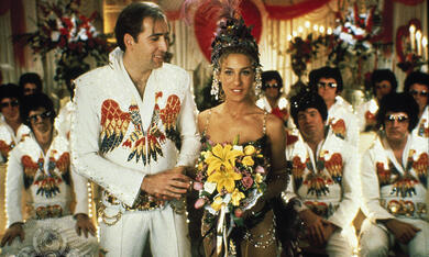 Honeymoon in Vegas mit Nicolas Cage und Sarah Jessica Parker - Bild 1