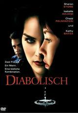 Diabolisch - Poster