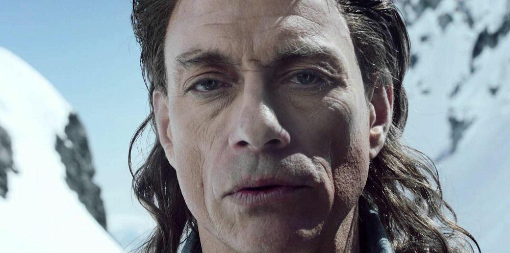 Jean Claude Van Johnson Pilotcheck Zur Serie Mit Van Damme