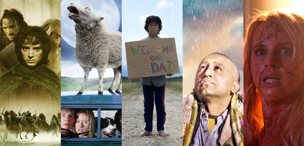Die Magie des neuseeländischen Kinos