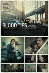 Blood Ties - Poster