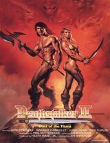 Mystor - Der Todesjäger II - Poster