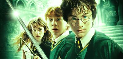Harry Potter-Franchise