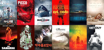 Bild zu:  Die besten Horrorfilme seit 2010