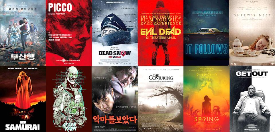 Die besten Horrorfilme seit 2010
