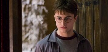 Bild zu:  Daniel Radcliffe in Harry Potter 6