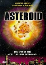 Asteroid - Poster
