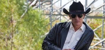 Bild zu:  Matthew McConaughey in Killer Joe