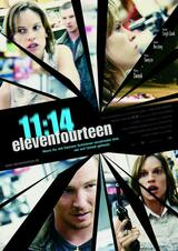 11:14 - Poster