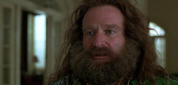 Bild zu:  Robin Williams in Jumanji