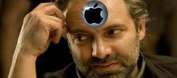 Sam Mendes bekommt den Apple-Stempel