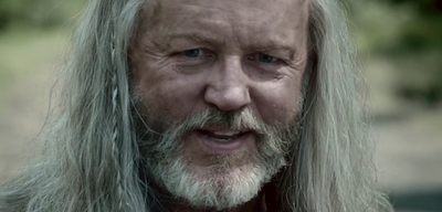 David Morse in Outsiders
