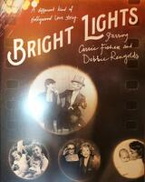 Bright Lights: Starring Carrie Fisher and Debbie Reynolds - Poster