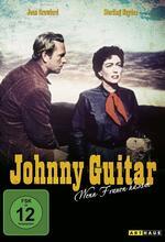 Johnny Guitar - Wenn Frauen hassen Poster