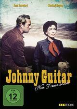 Johnny Guitar - Wenn Frauen hassen - Poster