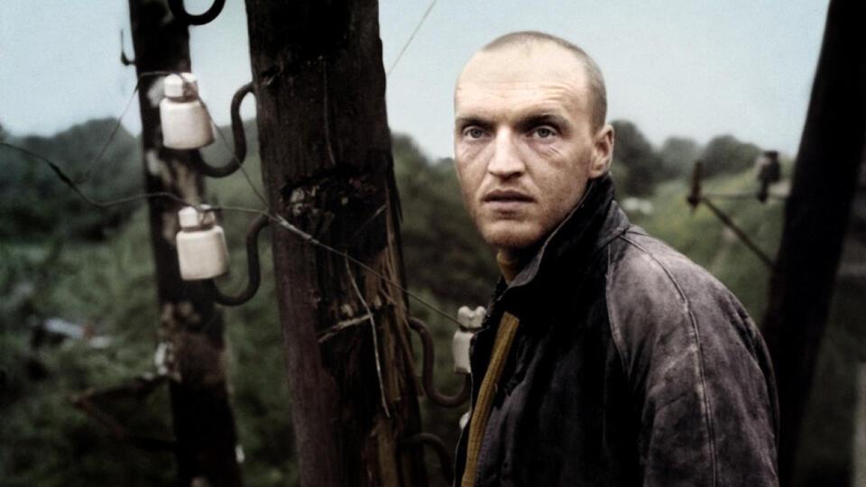 Stalker mit Aleksandr Kajdanovsky - Bild 9 von 11