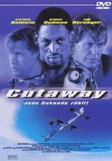 Cutaway - Jede Sekunde zählt! - Poster