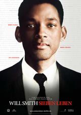 Sieben Leben - Poster
