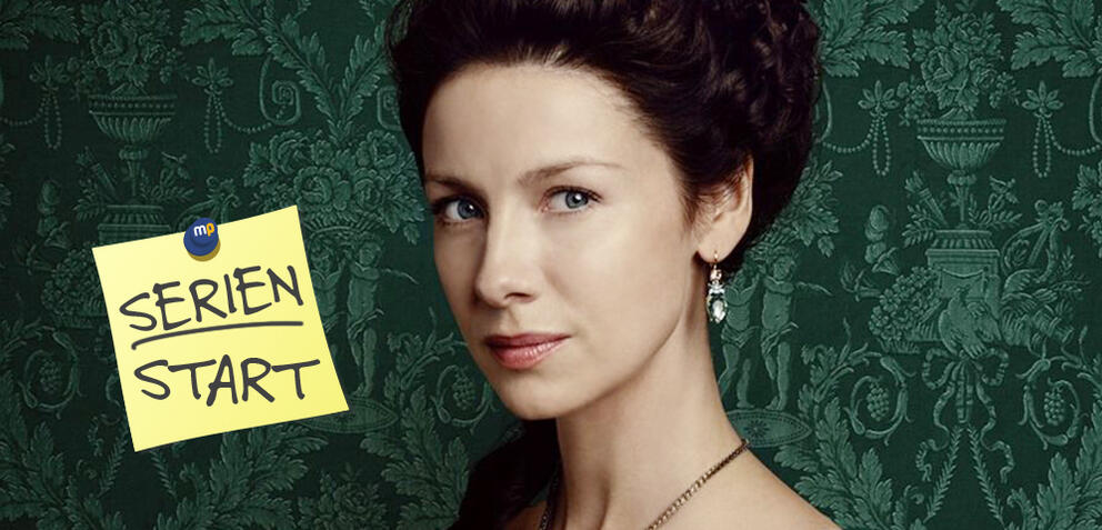 Outlander Staffel 2 Im Free Tv