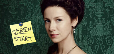 Outlander, Staffel 2