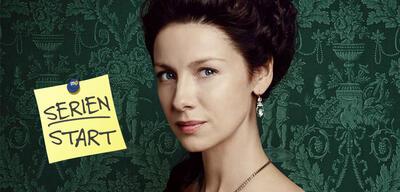 Outlander, Staffel 2