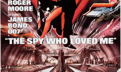 James Bond 007 - Der Spion, der mich liebte - Bild 2