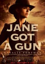 Jane Got a Gun - Poster