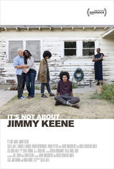 It's Not About Jimmy Keene - Poster