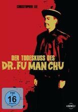 Der Todeskuss des Dr. Fu Man Chu