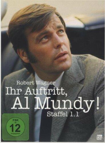 Ihr Auftritt, Al Mundy