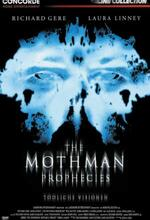 The Mothman Prophecies - Tödliche Visionen Poster