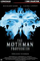 The Mothman Prophecies - Tödliche Visionen - Poster